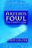 eoin colfer artemis fowl eternit code
