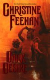 Christine Feehan review 1. Dark Prince 2. Dark Desire 3. Dark Gold 4. Dark Magic 5. Dark Challenge 6. Dark Fire 7. Dark Dreamers 8. Dark Legend 9. Dark Guardian