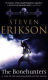 book review Steven Erikson Malazan The Bonehunters
