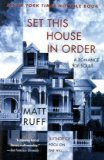book review Set This House In Order Matt Ruff