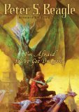 Peter S. Beagle I'm Afraid You've Got Dragons