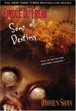Darren Shan Cirque du Freak book reviews 10. The Lake of Souls 11. Lord of the Shadows 12. Sons of Destiny