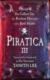 book review tanith lee piratica the family sea