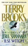 The Voyage of the Jerle Shannara, Ilse Witch, Antrax, Morgawr
