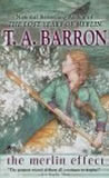 book review t.a. barron kate the merlin effect