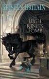 book review kristen britain the high king's tomb