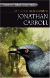 book review Jonathan Carroll Voice of Our Shadow