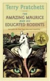 book review Terry Pratchett Discworld Amazing Maurice and his Educated Rodents