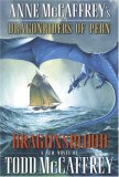 book review Anne McCaffrey Dragonriders of Pern Dragon's Blood
