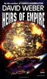 Science Fiction book reviews David Weber Dahak 1. Mutineer's Moon 2. The Armageddon Inheritance 3. Heirs of Empire