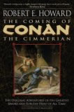 Robert E. Howard Conan Kull, The Coming of Conan The Cimmerian, The Bloody Crown of Conan, The Conquering Sword of Conan