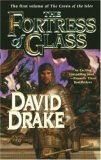 David Drake Crown of the Isles: 1. The Fortress of Glass, 2. The Mirror of Worlds