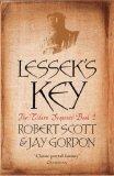 Robert Scott and Jay Gordon 1. The Hickory Staff 2. Lessek's Key  3. The Larion Senators