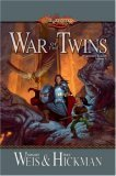 Time of the Twins, War of the Twins, Test of the Twins Margaret Weis