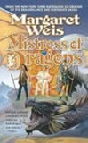 Dragonvarld Margaret Weis: Mistress of Dragons, The Dragon's Son, Master of Dragons