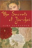 book review Alma Alexander The Secrets of JinShei The Ember of Heaven