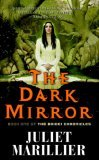 book review Juliet Marillier The Bridei Chronicles: 1. The Dark Mirror 2.  Blade of Fortriu 3. The Well of Shades