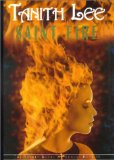 book review tanith lee secret books of venus saint fire