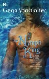 book review Gena Showalter Atlantis: 1. Heart of the Dragon 2. Jewel of Atlantis 3. The Nymph King 4. The Vampire's Bride
