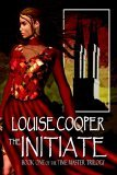 louise cooper the initiate time master