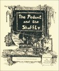 book review John Bellairs The Pedant and the Shuffly