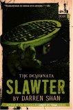 book reviews Darren Shan The Demonata 1. Lord Loss 2. Demon Thief 3. Slawter 4. Bec 5. Blood Beast 6. Demon Apocalypse 7. Death's Shadow (fall 2008)