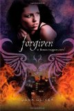 YA fantasy book reviews Jana Oliver Demon Trappers 1. Demon Trapper's Daughter 2. Soul Thief 3. Forgiven