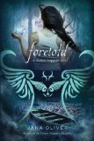 YA fantasy book reviews Jana Oliver Demon Trappers 1. Demon Trapper's Daughter 2. Soul Thief 3. Forgiven 4. Foretold