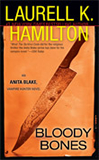 Laurell K Hamilton Anita Blake Vampire Hunter Guilty Pleasures, The Laughing Corpse, Circus of the Damned, The Lunatic Cafe, Bloody Bones, The Killing Dance, Burnt Offerings, Blue Moon, Blood Noir,