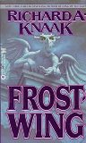 book review richard a. knaak frostwing