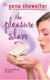 book review Gena Showalter Impreria: 1. The Stone Prince 2. The Pleasure Slave