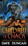 The Dodec Books: Children of Chaos, Mother of Lies