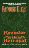 Raymond E. Feist, The Riftwar Legacy: Krondor the Betrayal, Krondor the Assassins, Krondor Tear of the Gods