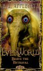 Katherine K.A. Applegate Everworld review 1. Search for Senna 2. Land of Loss 3. Enter the Enchanted 4. Realm of the Reaper 5. Discover the Destroyer 6. Fear the Fantastic 7. Gateway to the Gods 8. Brave the Betrayal 9. Inside the Illusion 10. Understand the Unknown 11. Mystify the Magician 12. Entertain the End