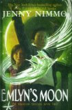 Jenny Nimmo review 1. The Snow Spider 2. Emlyn's Moon aka Orchard of the Crescent Moon 3. The Chestnut Soldier