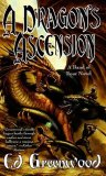 book review Ed Greenwood Band of Four A Dragon's Ascension