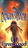 book review Ed Greenwood Band of Four The Dragon's Boon