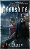 Rob Thurman review Cal Leandros: 1. Nightlife 2. Moonshine 3. Madhouse 4. Deathwish