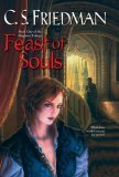 Best Book of 2007 FanLit review C.S. Friedman Feast of Souls