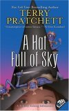 book review Terry Pratchett Discworld A Hat Full of Sky