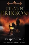 book review Steven Erikson Malazan Reaper's Gale