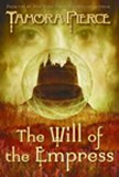 the will of the empress tamora pierce
