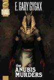 Gary Gygax Dangerous Journeys 1. The Anubis Murders 2. The Samarkand Solution 3. Death in Delhi