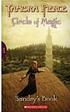 Tamora Pierce Circle of Magic: 1. Sandry's Book 2. Tris's Book 3. Daja's Book 4. Briar's Book