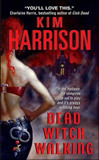 book review Kim Harrison Rachel Morgan 1. Dead Witch Walking 2. The Good, the Bad, and the Undead 3. Every Which Way But Dead 4. A Fistful of Charms 5. For a Few Demons More 6. The Outlaw Demon Wails Where Demons Dare
