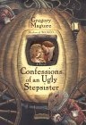 gregory macguire confessions of an ugly stepsister review