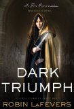YA fantasy book reviews Robin LaFevers His Fair Assassin 1. Grave Mercy 2. Dark Triumph