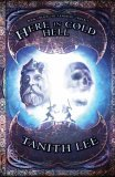 book review tanith lee lionwolf here in cold hell