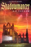 G.P. Taylor Shadowmancer, The Shadowmancer Returns: The Curse of Salamander Street