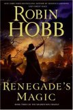 Robin Hobb Renegade's Magic Soldier Son 3